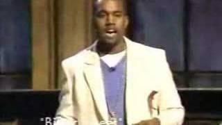 Kanye West Def Poetry jam