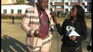 Insultes De Boketshu A Tshisekedi,reaction Mechante De Sans Rival