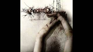 Aborted- Ophiolatry On A Hemocite Platter