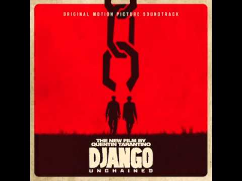 100 Black Coffins - Rick Ross (Django Unchained Soundtrack)