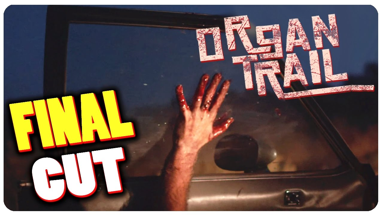 Organ Trail Complete - Zombie Survivor Viewers Sign Up! | Organ Trail  Gameplay