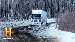 Ice Road Truckers: 'Gear Up for the Most Dangerous Ride Ever' | Season 10 Teaser | History