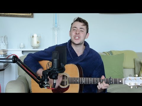 A Boy Named Sue - Johnny Cash (Cover) by Julian Camu