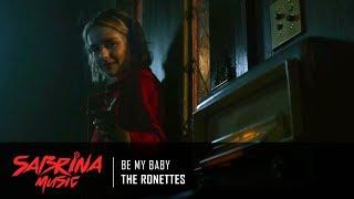 Скачать The Ronettes Be My Baby Sabrina 1x01 Music HD