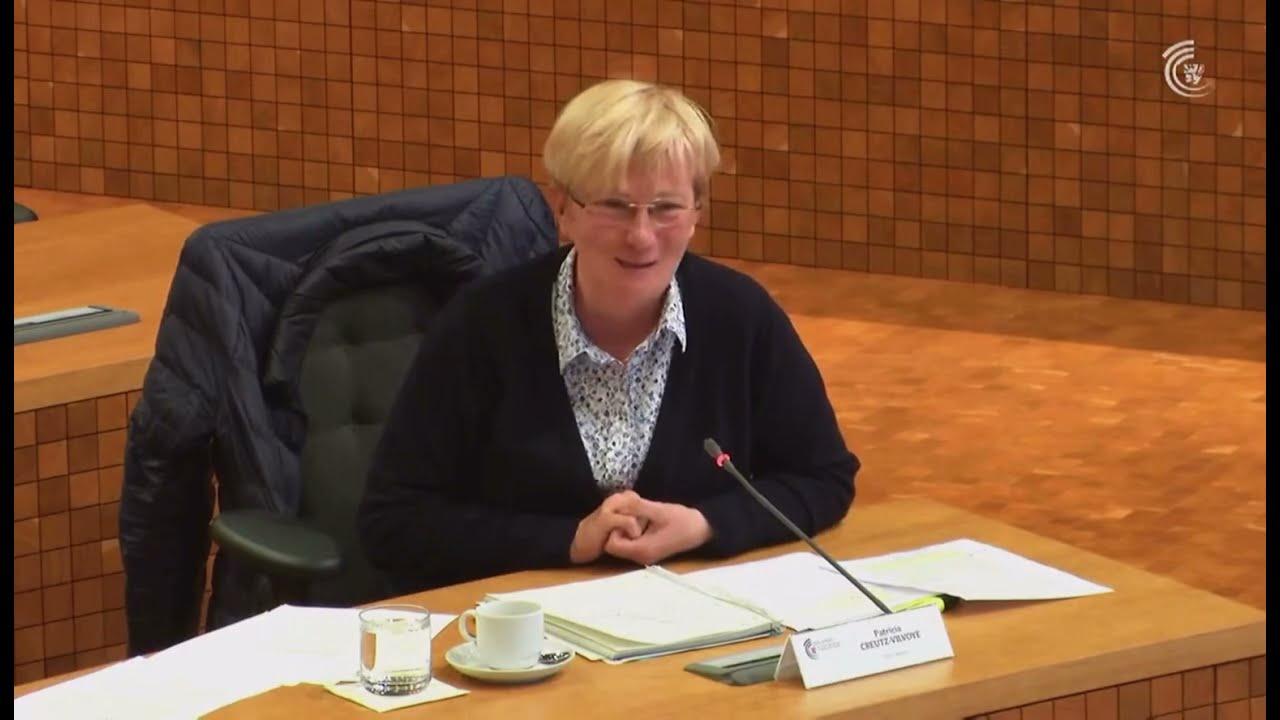 Kontrollsitzung Ausschuss II