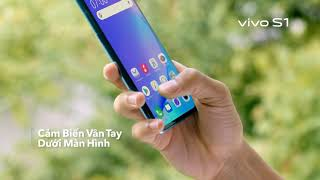 Quảng cáo vivo S1 + Quang Hải 30s