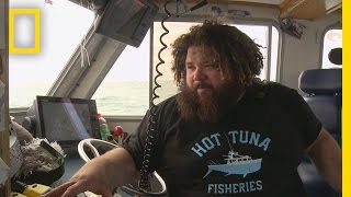 Fishing Tips: How to Troll a Mark | Wicked Tuna: Outer Banks