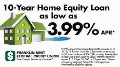 2018 Home Equity Loan Commercial