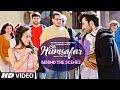 Making Of Oh Humsafar | Neha Kakkar & Himansh Kohli | Tony Kakkar | Bhushan Kumar | Manoj Muntashir