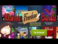 Humble Freedom Bundle || 57 Amazing Steam Games for $30!
