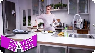 Baby-Steak - Knallerfrauen mit Martina Hill | Die 3. Staffel