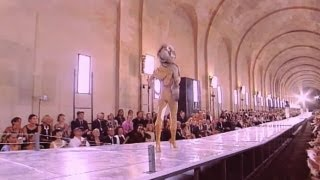 Christian Dior Haute Couture Fall/Winter 1999 Full Show | EXCLUSIVE | HQ