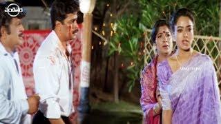 Arjun And Soundarya Movie Subhavaartha Part - 9 | Telugu Movies | Vendithera
