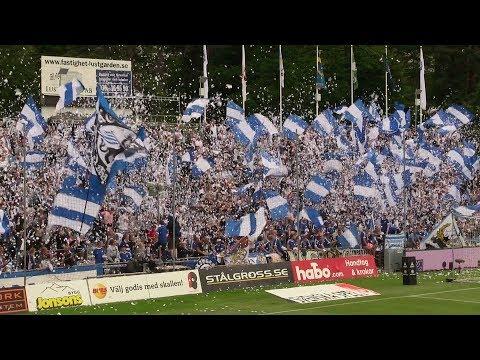 Jönköping Södra IF - IFK Göteborg 2/7-17