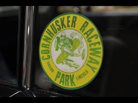 Cornhusker Raceway Omaha NE, Memories Video # 2