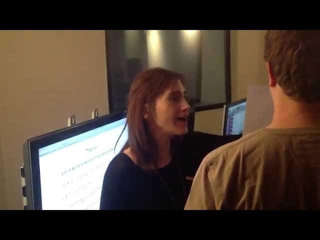 Clases con Marta Pinillos (parte 2)