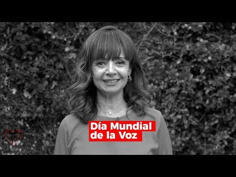 La importancia de cuidar nuestra voz I El 16 de abril Día Mundial de la Voz
