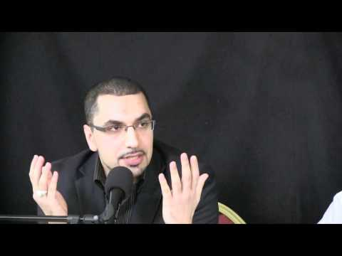 9th June 2012 The Legacy of Ayatullah Fadlallah Conference