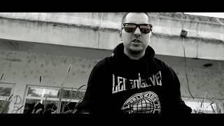 Chada DMG - Bombarder (Official Video)
