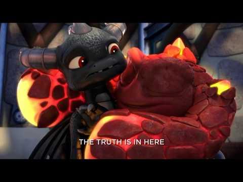 Being Evil Keeps Getting Better And Better. [SkyLanders Academy]-(60fps-HD)