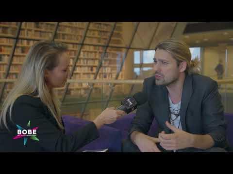 DAVID GARRETT Most Sincere Interview