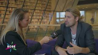 DAVID GARRETT Most Sincere Interview
