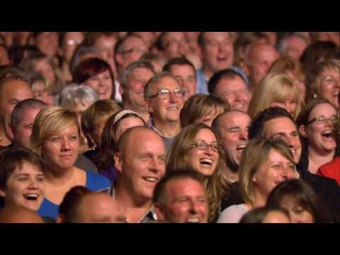 Peter Kay and his Christmas Audience: Live in Glasgow