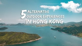 5 Alternative Outdoor Experiences In Hong Kong | The Travel Intern