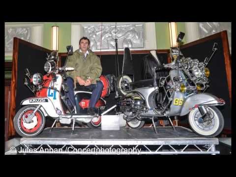 QUADROPHENIA THE IMMERSIVE CINEMATIC EXPERIENCE 2016   Q&A