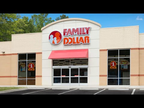 Watch This Before Stepping Foot In Family Dollar Again