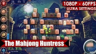 The Mahjong Huntress gameplay PC HD [1080p/60fps]