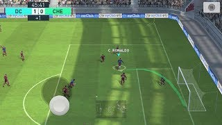 Pes 2018 Pro Evolution Soccer Android Gameplay #103