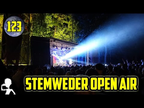 Germany's Biggest Free Music Festival - Stemweder Open Air 2015 | Life In Germany & The World | #123