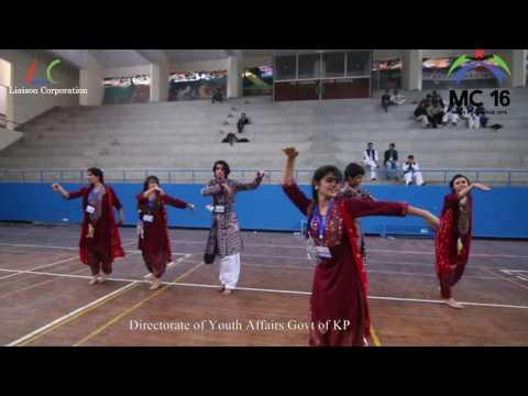 Sindh Cultural Dance