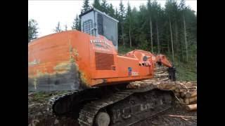 Logging Equipment photos