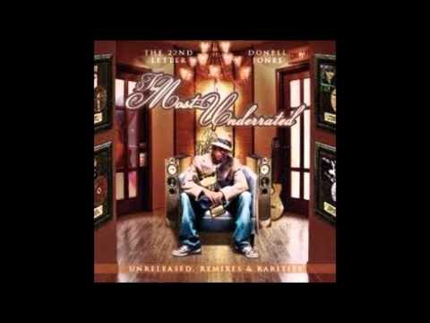 Donell Jones Feat Robert Brooks - The Way You Make Me Feel - Rmx