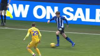 SHORT HIGHLIGHTS | Sheffield Wednesday v Preston North End