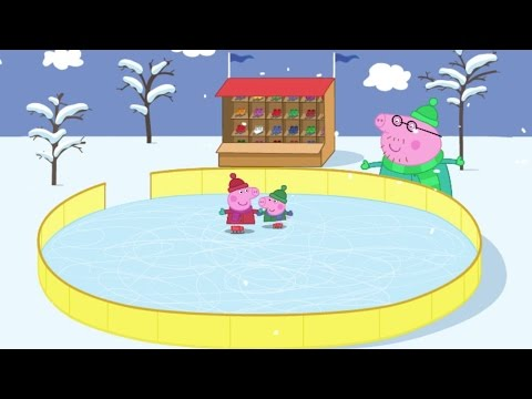 Peppa Pig Mini Games Compilation - Learning Numbers, Injured Peppa, Peppa Pig Dress Up, & More.