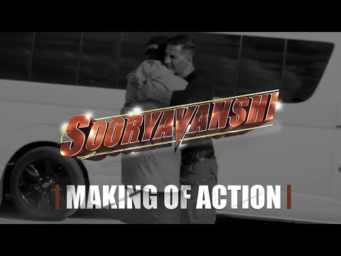 Sooryavanshi | Making Of Action | Akshay Kumar, Katrina Kaif| Rohit Shetty | 27 March Mp3