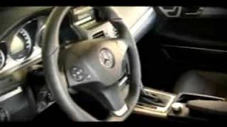 topspeed test mercedes benz e class coupe e350 cdi