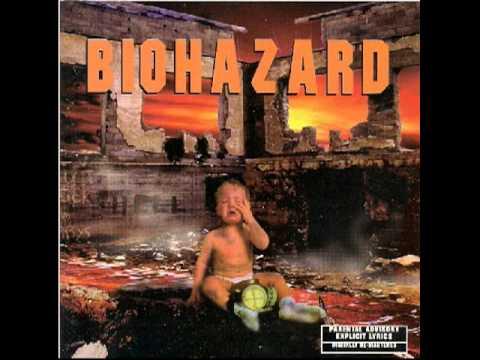 Biohazard - (1990) Full Album