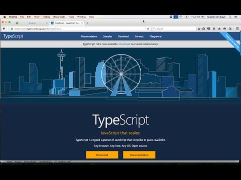ECMAScript(ES6) new features