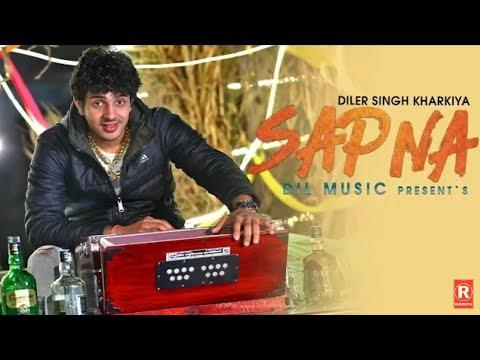 2019 New Ragni Sapna || Ek Baman Ek Naai || Dj Remix || Haryanvi Remix Track