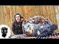 66 ЛЕТ ПРЯТАЛ ЙЕТИ В ХОЛОДИЛЬНИКЕ И ДРУГИЕ МОНСТРЫ СНЯТЫЕ НА КАМЕРУ [Черный кот]