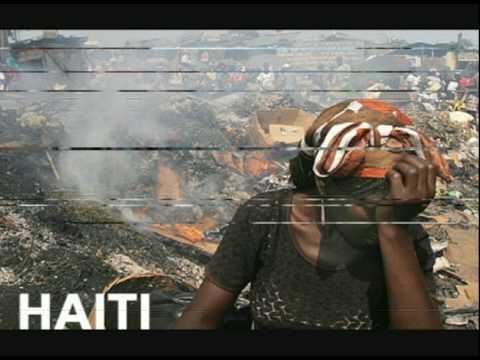 Haiti's Pain