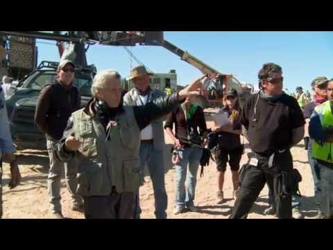 Mad Max: Fury Road - Amazing Behind-the-Scenes Video 1 poster