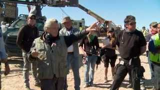 Mad Max: Fury Road - Amazing Behind-the-Scenes Video 1