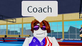 The Roblox Gym Experience