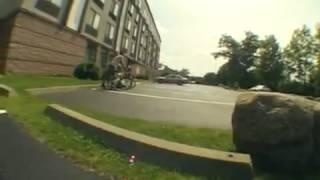 People amp Police VS Skateboarders