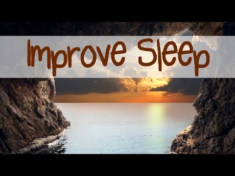 Total Relaxation and Sleep Music - Help with insomnia - Improve Sleep mp3